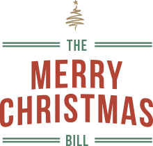 Support the Merry Christmas Bill